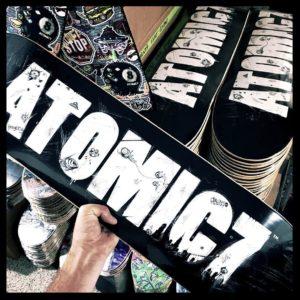ATOMIC7